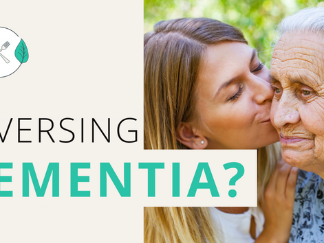 How to Prevent Alzheimer's by Improving Gut Health
