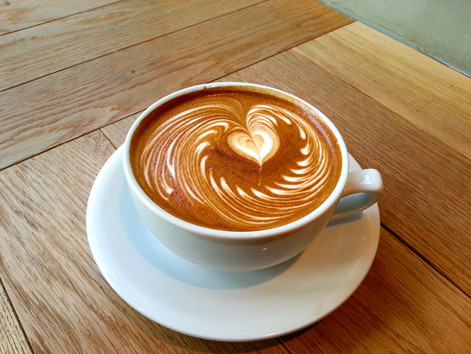 Is Coffee Causing Cancer?