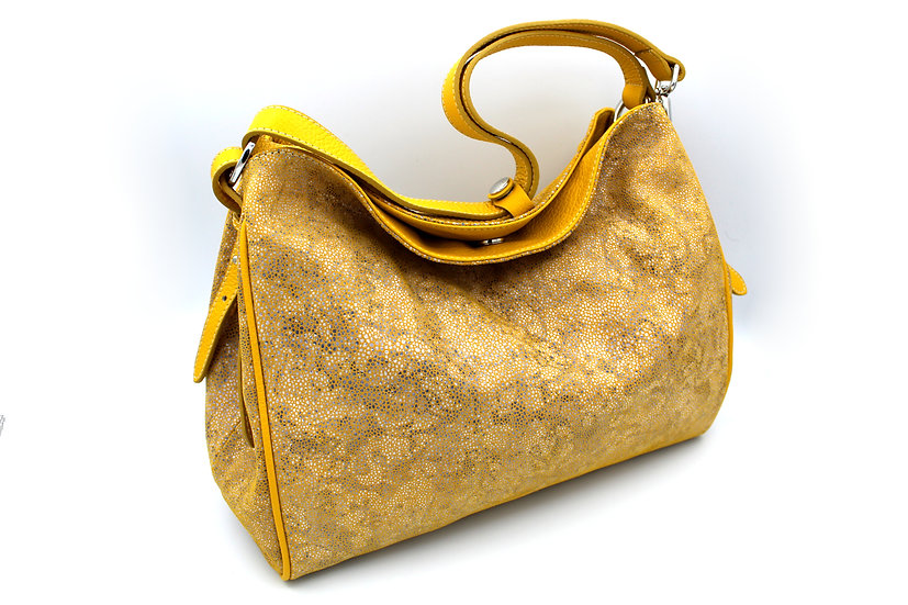 Made in Italy Leather purse handbag limited edition