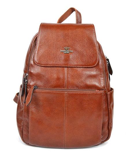 Daniela Moda backpack Brown