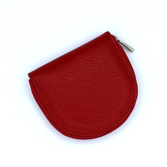 Leather coin purse Tacco