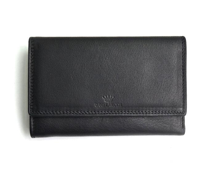 Best Medium Size Soft Leather Italian Daniela Moda