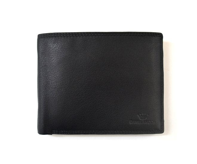 DANIELA MODA man leather wallet