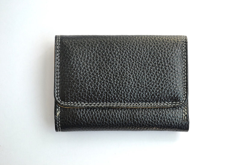 Leather Small Wallet DANIELA MODA
