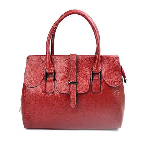 Beauty Women's leather bag