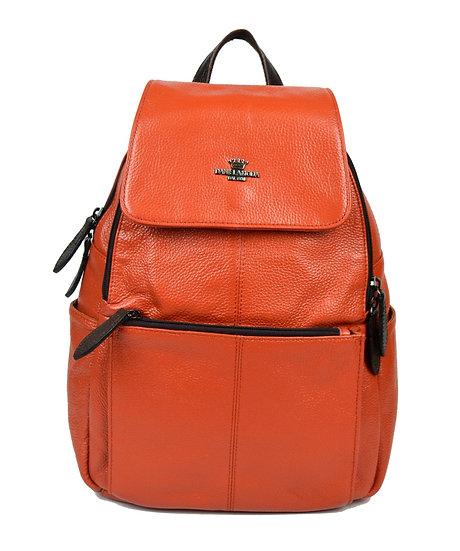 Daniela Moda backpack Orange