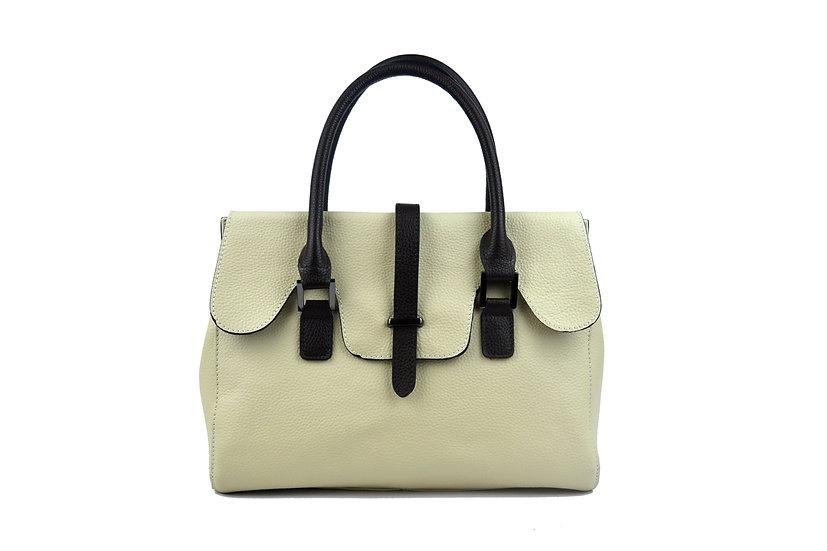 beauty women leather bag