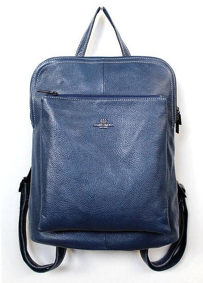 Genuine Leather backpack shoulder bag