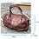 Thumbnail: Cow leather purse