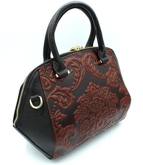 Leather Handle Bag Beautiful and Elegant Amica