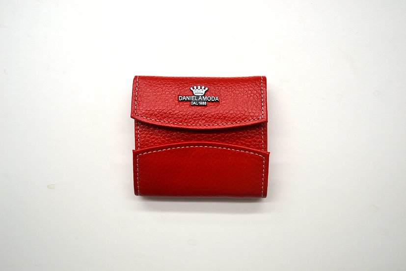 DANIELA MODA small Leather wallet