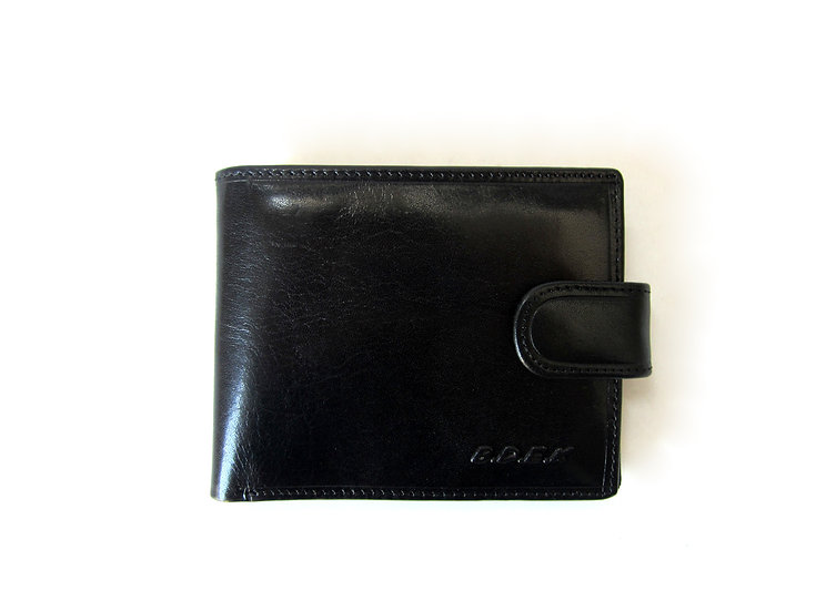 Man Wallet Cow Leather