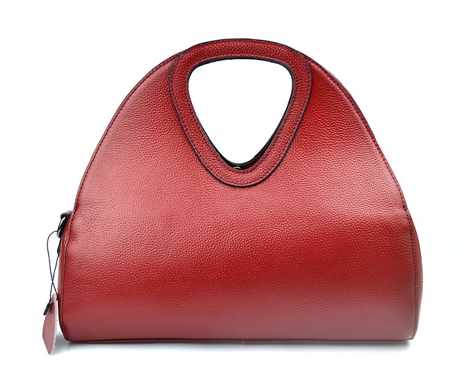 Leather bag Venice Italy