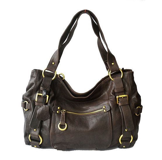 Genuine Leather Bag SOFT Limited Edition