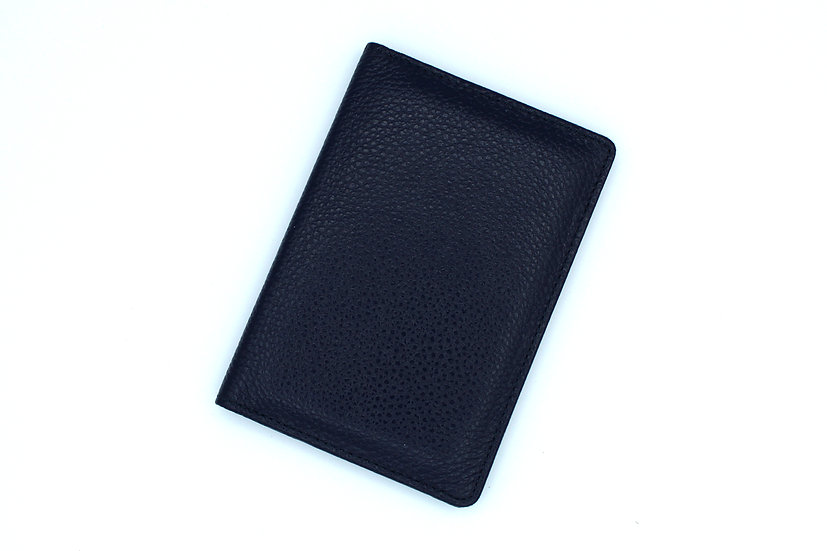Passport holder Genuine Leather