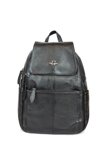 Daniela Moda backpack Black