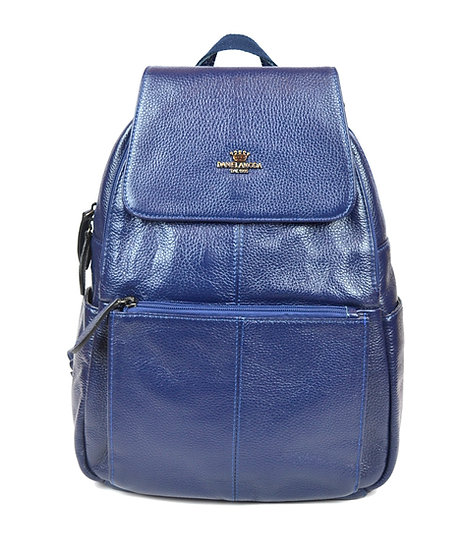 Daniela Moda backpack Blue