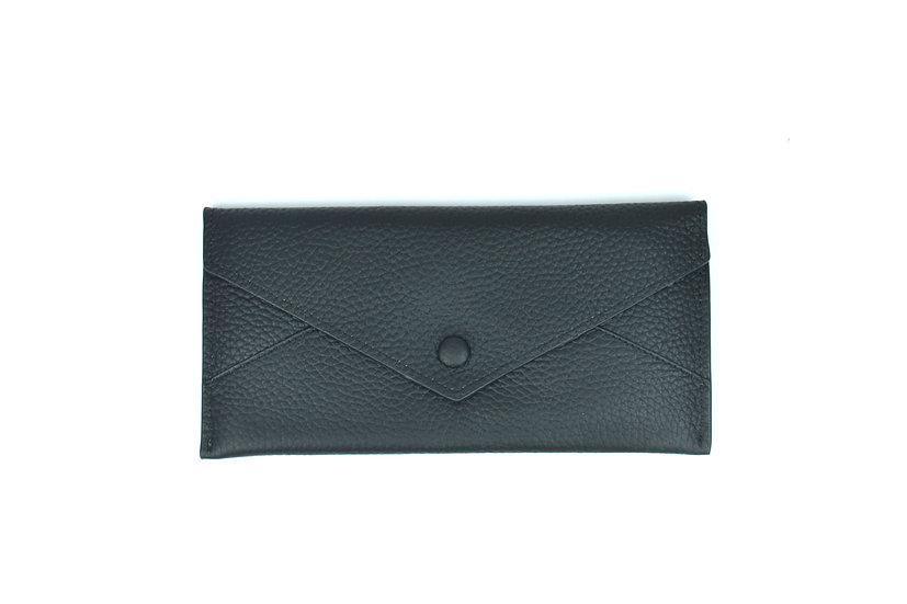 nice thin women leather wallet