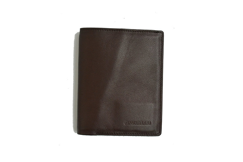 Man wallet Leather