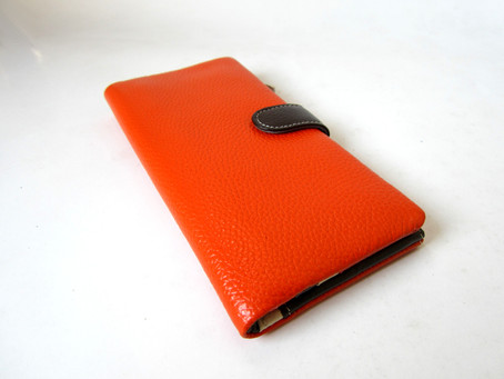 Amica Leather wallet