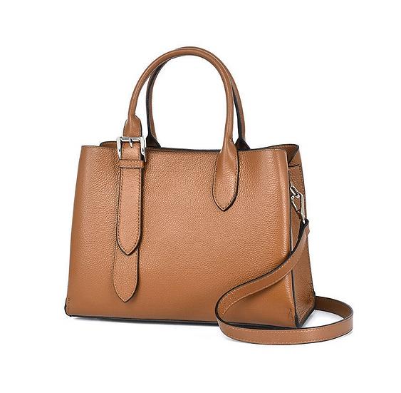 Amica Leather Purse Florence bag