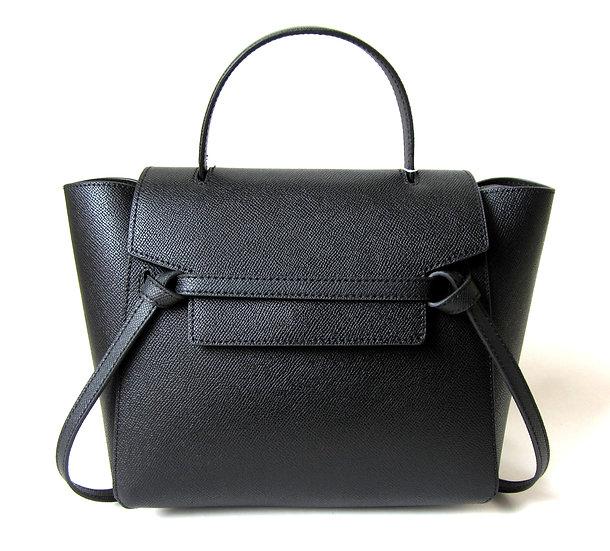 Leather Handbag Amica