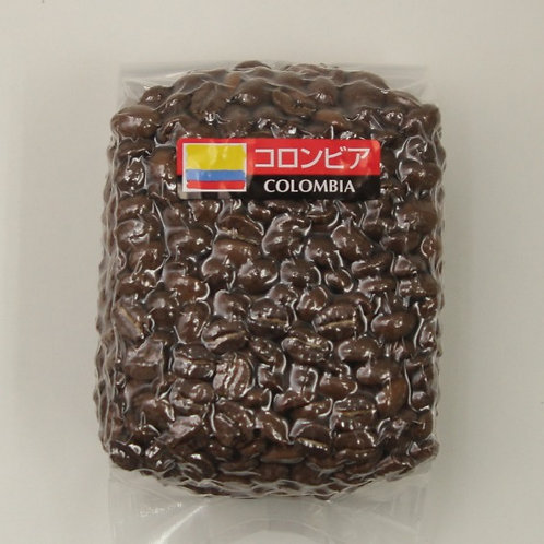 コーヒー豆 コロンビア