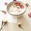Thumbnail: EDITION LIMITEE - Bougie artisanale fleurs séchées