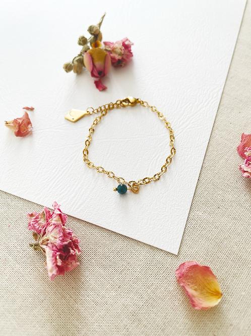 Bracelet Lea perle