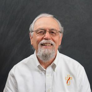 Dcn. John Vincent