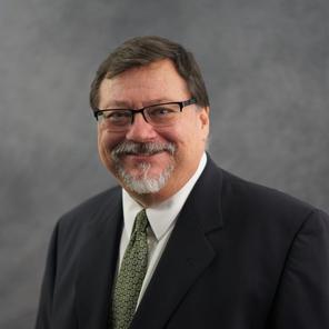 Dcn. Tom Tomaszewski