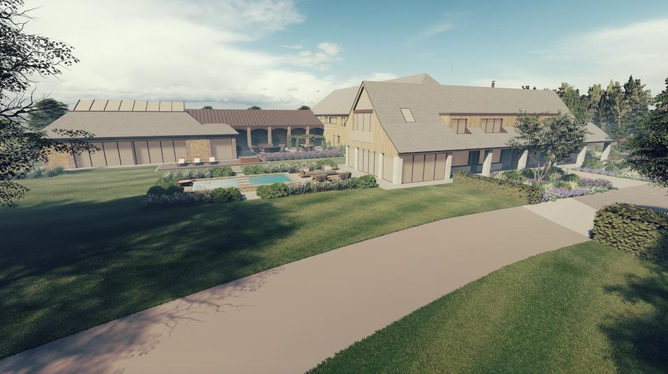 Bosham (Completion January 2021)