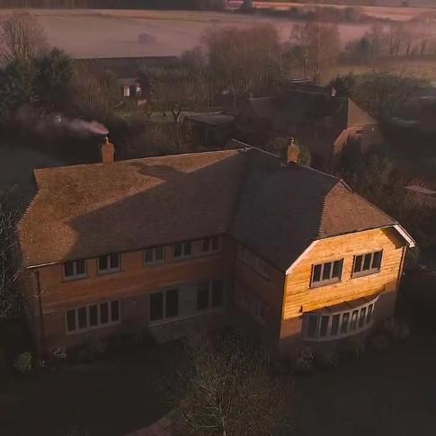 Stunning Village Development, Funtington