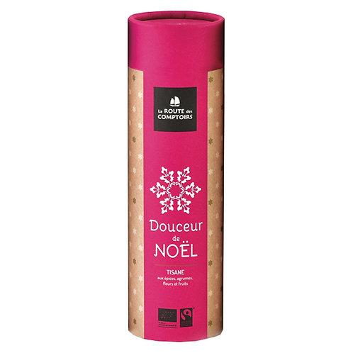 Douceurs de Noël - tube carton 100 g
