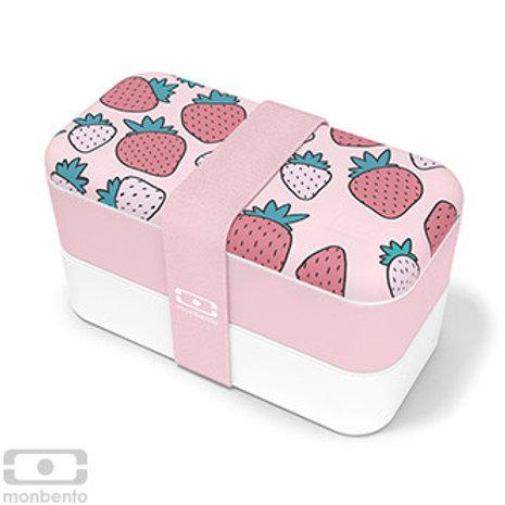 Bento MB Original -Stawberry