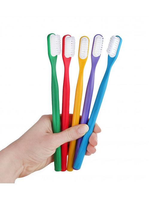 Manche de brosse à dent rechargeable