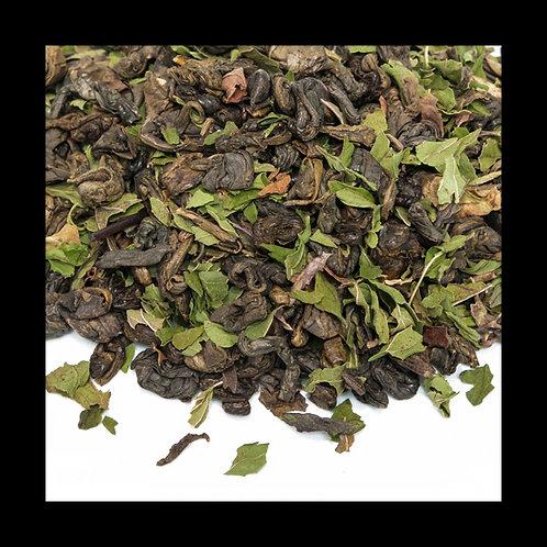Thé vert à la menthe bio - Casbah