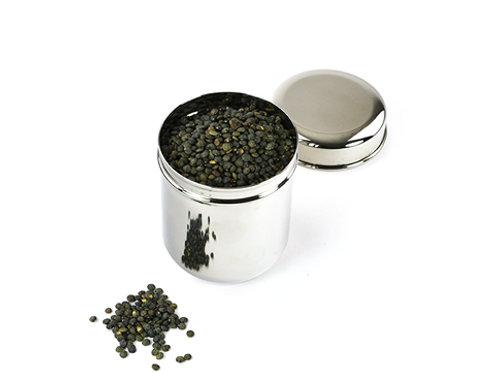 Boîte inox Cylindre 1