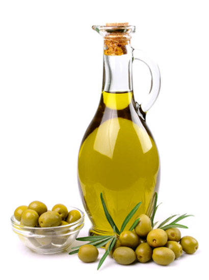 Huile  d'olive Vierge Extra  bio -