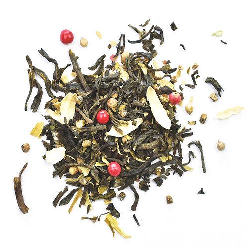 Thé vert Secret d'Orient -  bio