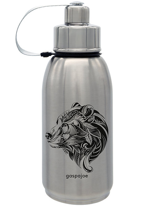 Gourde isotherme Friendly 700 ml - Ours
