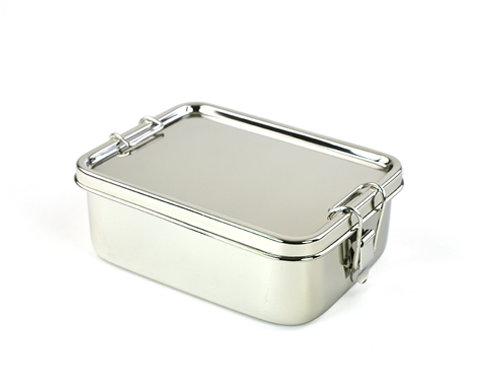Boîte inox rectangle étanche
