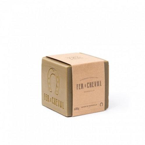 Savon de Marseille - Cube 600 g