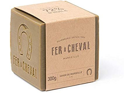Savon de Marseille - Cube 300 g