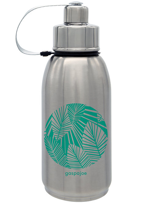 Gourde isotherme Friendly 700 ml - Jungle