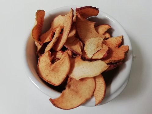 Chips de pommes séchées bio