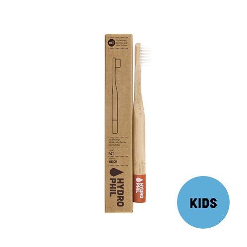 Brosse à dents enfant bambou