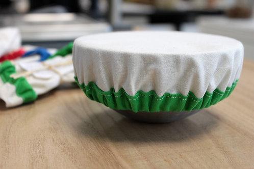 Couvre-plats en coton bio