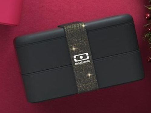 Bento MB Original - Shiny noir