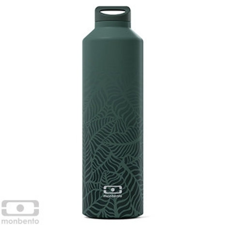 Bouteille isotherme MB Steel - Jungle